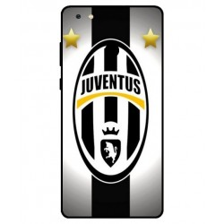 Durable Juventus Cover For Gionee M7 Power