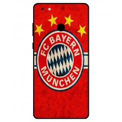Durable Bayern De Munich Cover For Gionee M7 Power