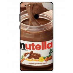 Nutella Cover Til Gionee M7 Power