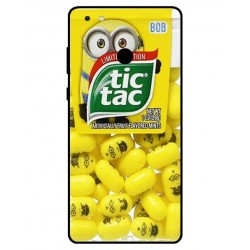 TicTac Cover Til Gionee M7 Power