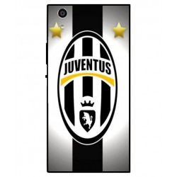 Durable Juventus Cover For Sony Xperia R1 Plus