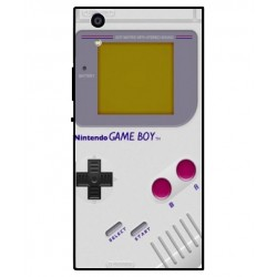 Durable GameBoy Cover For Sony Xperia R1 Plus