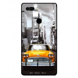 Coque De Protection New York Pour Archos Diamond Omega