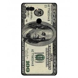 Durable 100 Dollar Note Cover For Archos Diamond Omega