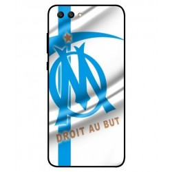 Coque De Protection Marseille Pour Huawei Honor View 10