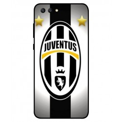 Coque De Protection Juventus Pour Huawei Honor View 10