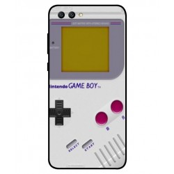 GameBoy Cover Til Huawei Honor View 10