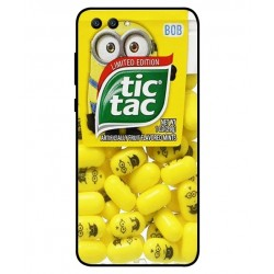TicTac Cover Til Huawei Honor View 10
