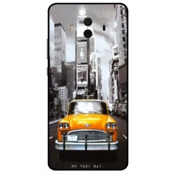 Durable New York Cover For Huawei Mate 10