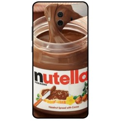 Durable Nutella Cover For Huawei Mate 10