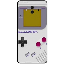 Durable GameBoy Cover For Huawei Mate 10