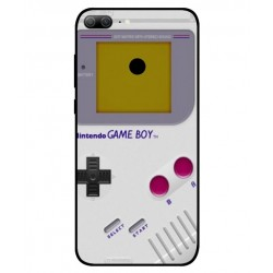 GameBoy Cover Til Huawei Honor 9 Lite