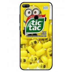 TicTac Cover Til Huawei Honor 9 Lite
