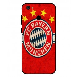 Durable Bayern De Munich Cover For ZTE Blade A6