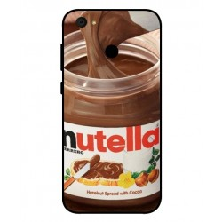 Durable Nutella Cover For ZTE Blade A6