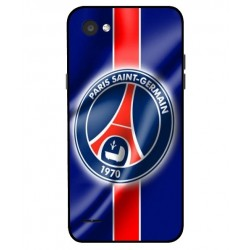 Durable PSG Cover For LG Q6