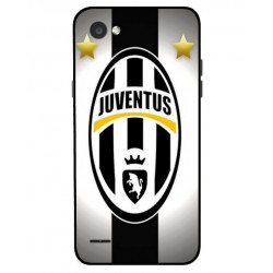 Durable Juventus Cover For LG Q6
