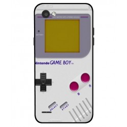 Durable GameBoy Cover For LG Q6