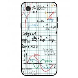 Durable Mathematics Cover For LG Q6