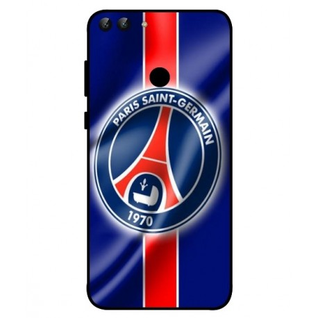 coque de protection psg pour huawei p smart 12 95. Black Bedroom Furniture Sets. Home Design Ideas