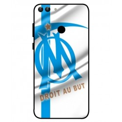 Coque De Protection Marseille Pour Huawei P Smart