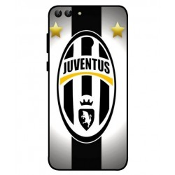 Durable Juventus Cover For Huawei P Smart