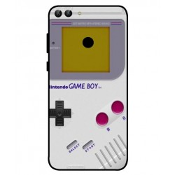 Coque De Protection GameBoy Pour Huawei P Smart