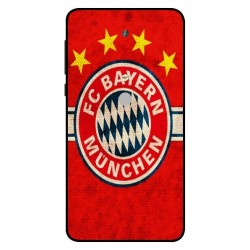 Durable Bayern De Munich Cover For Nokia 6 2018