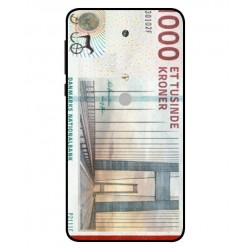 1000 Danish Kroner Note Cover For Nokia 6 2018