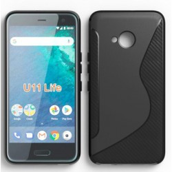 Silicone Cover For HTC U11 Life