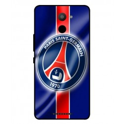 PSG Cover Til BQ Aquaris U Plus