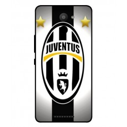 Juventus Cover Til BQ Aquaris U Plus