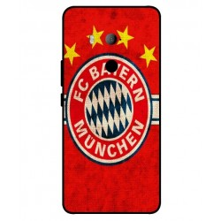 Coque De Protection Bayern De Munich Pour HTC U11 Eyes