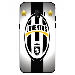 Durable Juventus Cover For Samsung Galaxy J2 Pro 2018