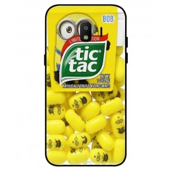 Durable TicTac Cover For Samsung Galaxy J2 Pro 2018