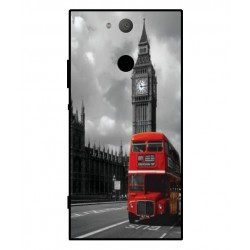 Durable London Cover For Sony Xperia XA2