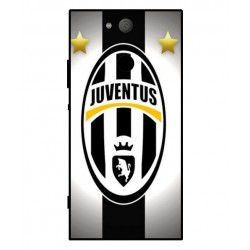 Durable Juventus Cover For Sony Xperia XA2