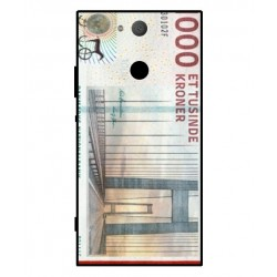 1000 Danish Kroner Note Cover For Sony Xperia XA2