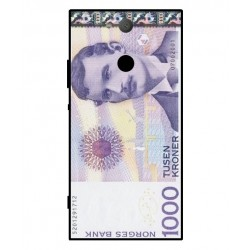 1000 Norwegian Kroner Note Cover For Sony Xperia XA2