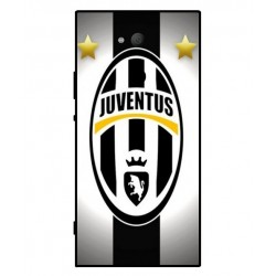 Durable Juventus Cover For Sony Xperia XA2 Ultra