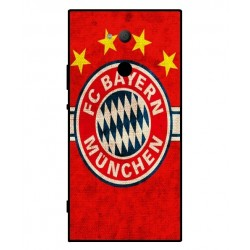 Durable Bayern De Munich Cover For Sony Xperia XA2 Ultra