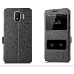 S-view Cover For Samsung Galaxy J2 Pro 2018