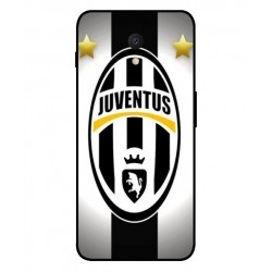 Durable Juventus Cover For Meizu M6s