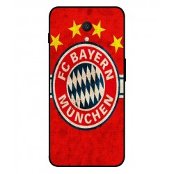 Durable Bayern De Munich Cover For Meizu M6s