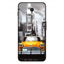 Coque De Protection New York Pour Meizu M6s