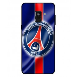 Durable PSG Cover For Samsung Galaxy A8 2018