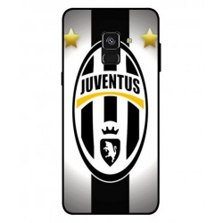 Durable Juventus Cover For Samsung Galaxy A8 2018