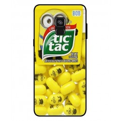 Durable TicTac Cover For Samsung Galaxy A8 2018