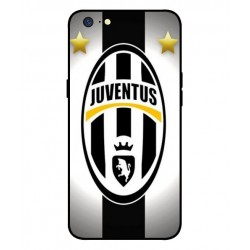 Durable Juventus Cover For Oppo A71 2018