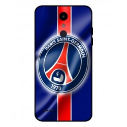 Durable PSG Cover For LG Aristo 2